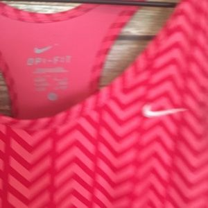 Nike Tops - Nike Razorback Dri-Fit Tank Top